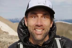 Erik Weihenmayer El conquistador de las 7 cumbres