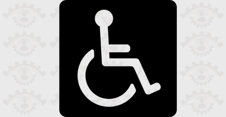 Día Internacional de personas con discapacidad